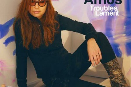 """Trouble's Lament"" - Tori Amos [YouTube Official Audio]"