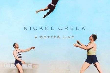 """A Dotted Line"" - Nickel Creek [NPR Album Stream]"
