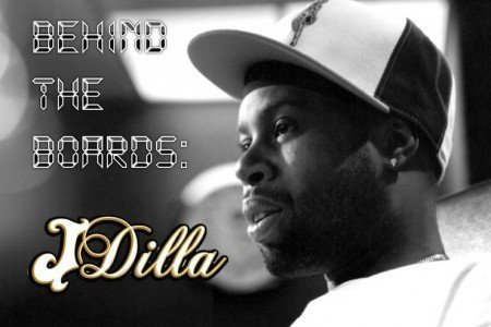 image for article Behind The Boards Producer Profile: J Dilla