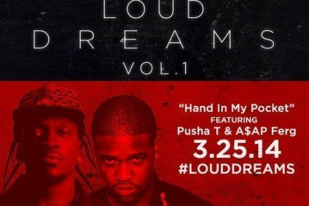 "image for article ""Hand in My Pocket"" - Pusha T & A$AP Ferg [SoundCloud Audio Stream + Lyrics]"