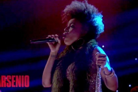 "image for article ""Stoned"" - Macy Gray on Arsenio 3.12.2014 [YouTube Videos]"