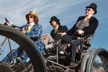 Primus 2014 Tour Dates Announced; Beats Antique and Dean Ween To Open [Dates + Presale Info]