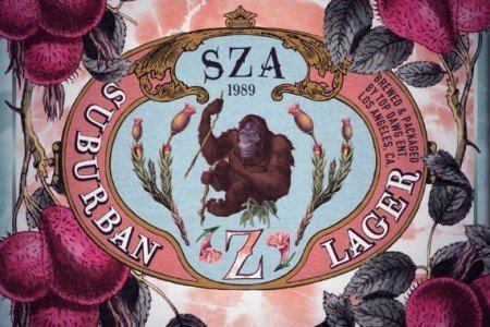 "image for article ""Z"" - SZA [Spotify EP Stream + Zumic Review]"