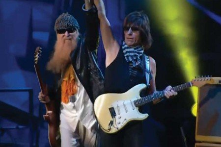 Jeff Beck & ZZ Top 2014 Tour Dates & Ticket Sales Announced