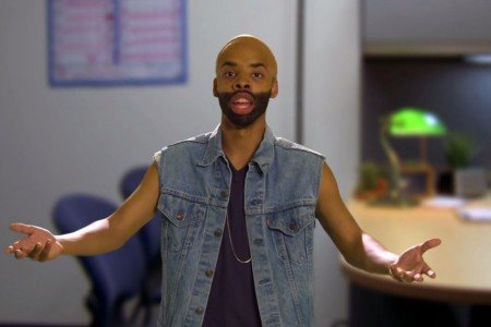 image for article Earl Sweatshirt Stars as Joe Budden in Season 3 Trailer for Loiter Squad [YouTube Video]