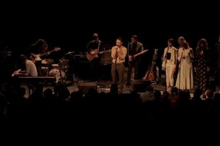 image for article The Gene Clark No Other Band at Music Hall of Williamsburg 1.16.2014 [YouTube Full Performance Video]