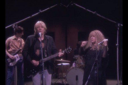 "image for article ""Stop Draggin' My Heart Around"" - Stevie Nicks and Jimmy Fallon on The Tonight Show 4.9.2014 [YouTube Video]"