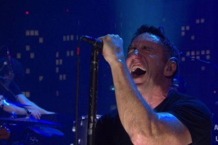 Nine Inch Nails Live on Austin City Limits 11.4.2013 [Full Video]