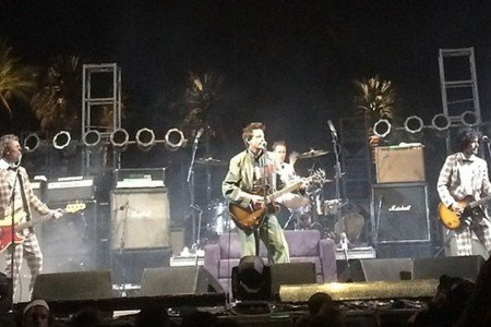 image for article The Replacements ft Billie Joe Armstrong at Coachella 4.18.2014 [YouTube Videos]