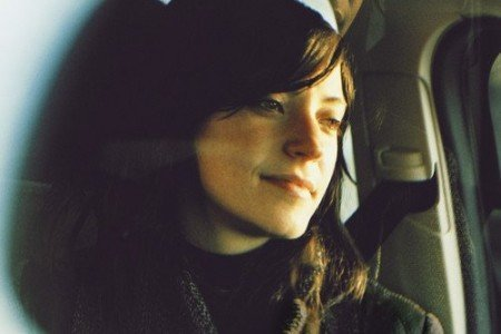 """Every Time The Sun Comes Up"" - Sharon Van Etten [SoundCloud Audio Stream + Lyrics]"