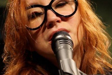 Tori Amos Performance and Interview on WNYC Soundcheck 4.28.2014 [Audio Stream]