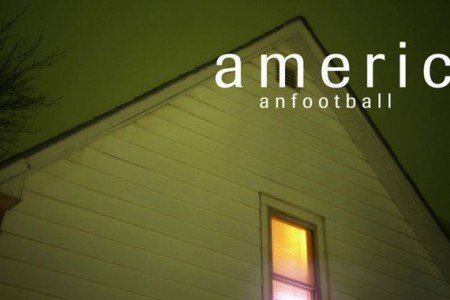 "image for article ""American Football (Deluxe Edition)"" - American Football [Official Full Album Stream]"