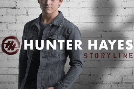 "image for article ""Storyline"" - Hunter Hayes [Official Full Album Stream + Review]"