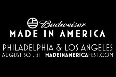 image for article Made In America Festival Coming to LA & Philly, Lineups Headlined by Kendrick Lamar & Kanye West