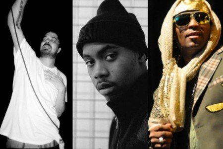 image for article See Who Has the Most Extensive Vocabulary in Hip Hop