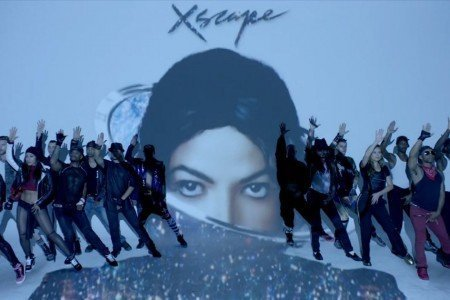 """Love Never Felt So Good"" - Michael Jackson & Justin Timberlake [YouTube Official Music Video]"