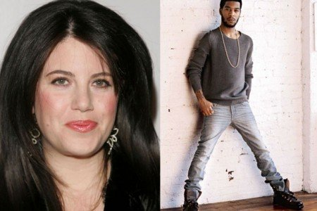 image for article Exclusive: Monica Lewinsky Responds to 11 Songs that Mention Her Name