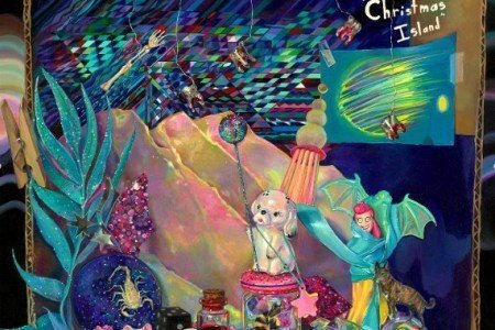 "image for article ""Christmas Island"" - Andrew Jackson Jihad [Official Full Album Stream]"