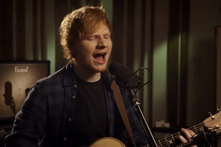 "image for article ""I'm A Mess"" - Ed Sheeran [Live Performance Video]"