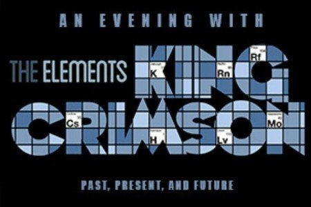 image for article King Crimson 2014 U.S. Tour Dates and Ticket Info Announced