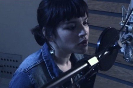 "image for article ""It Was the Last Thing on Your Mind""- Norah Jones [Official Music Video]"
