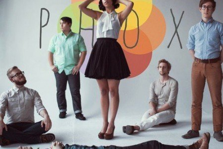 "image for article ""1936"" - PHOX [SoundCloud Audio Stream]"