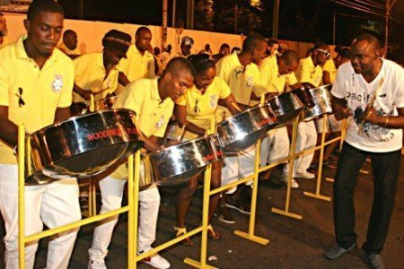 image for article In Focus: The History of Steel Pan and Its Role In Pop Music Today