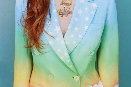 """The Voyager"" - Jenny Lewis [Official Full Album Stream + Zumic Review]"