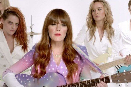 "image for article ""Just One Of The Guys"" - Jenny Lewis ft Beck [YouTube Official Music Video]"