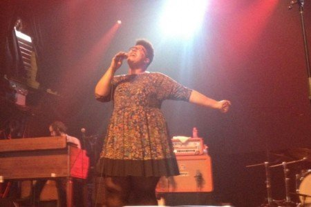 image for article Alabama Shakes Put On A Fantastic Show at Terminal 5, NYC 7.24.2014 [Zumic Review + Photos]