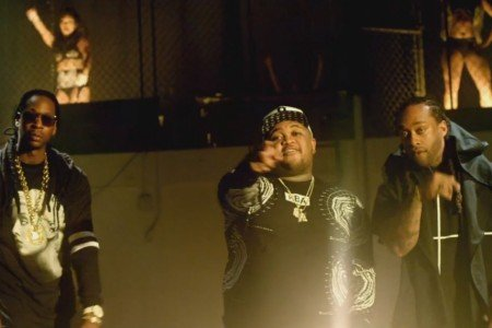 """Down On Me"" - DJ Mustard ft Ty Dolla $ign & 2 Chainz [YouTube Official Music Video + Lyrics]"
