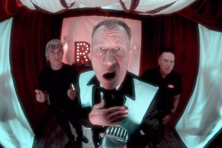 "image for article ""Mad, Mad Heart"" - Reverend Horton Heat [YouTube Official Music Video + Lyrics]"