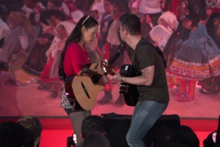 "image for article ""Torito"" - Rodrigo y Gabriela Live from the Artists Den 4.28.2014 [Official Youtube Videos]"