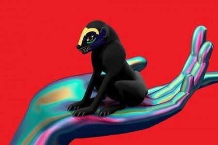 "image for article ""New Dorp. New York"" - SBTRKT ft Ezra Koenig [Spotify Audio Stream]"
