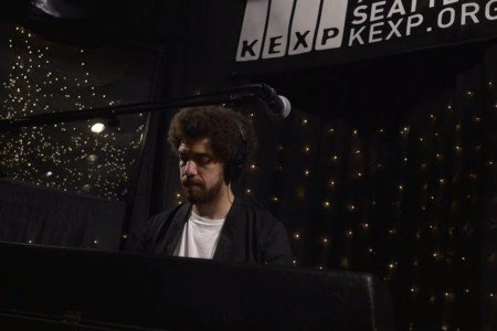 image for article Broken Bells Performance and Interview Live on KEXP 8.12.2014 [YouTube Video]