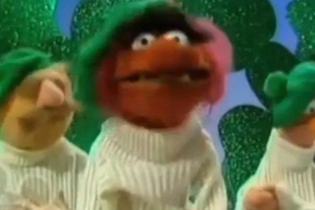 "image for article ""So What'cha Want?"" - Beastie Boys (Muppets Version) [YouTube Video]"