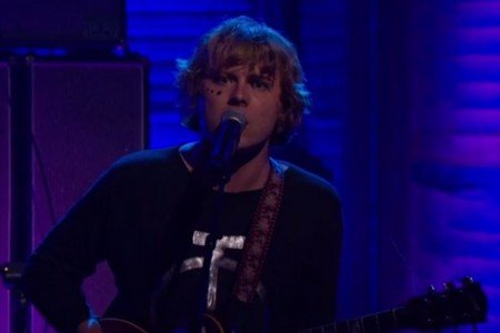 """Feel"" - Ty Segall Live on Conan 8.13.2014 [YouTube Official Video + Lyrics]"