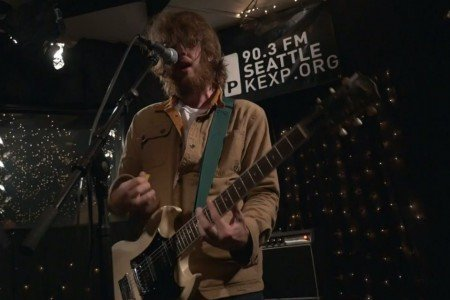 Cloud Nothings Performance & Interview Live On KEXP 7.3.2014 [YouTube Video]