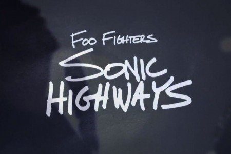 "image for article Foo Fighters Share Star-Studded ""Sonic Highways"" Trailer [YouTube Video]"