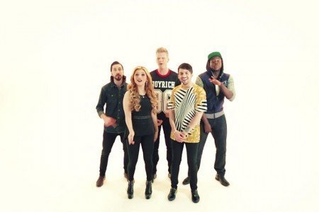 "image for article ""Problem"" - Pentatonix (Ariana Grande Cover) [YouTube Official Music Video]"