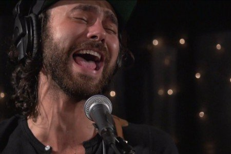 image for article Shakey Graves Performance and Interview Live on KEXP 8.7.2014 [YouTube Video]
