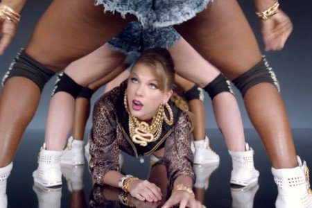 """Shake It Off"" - Taylor Swift [YouTube Official Music Video]"