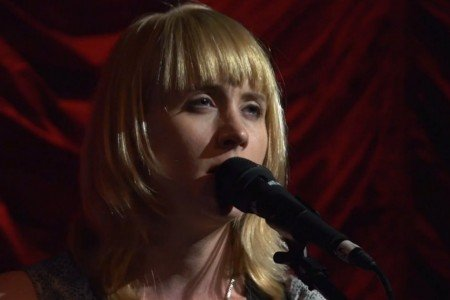 image for article Wye Oak Performance Live on KEXP 7.15.2014 [YouTube Video]