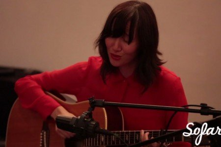 "image for article ""Rapt"" - Karen O Live for Sofar New York City 8.27.2014 [YouTube Official Video]"