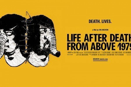 "image for article Watch The Trailer for ""Life After Death From Above 1979"" [Vimeo Official Trailer]"