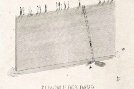 "image for article ""My Favourite Faded Fantasy"" - Damien Rice [Official Full Album Stream + Zumic Review]"