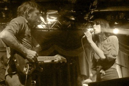 image for article Nicki Bluhm & The Gramblers Shake Up The Brooklyn Bowl, NYC 9.19.2014 [Zumic Review, Pics, YouTube Video]