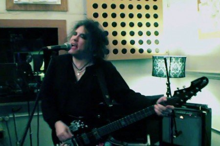 """Hello Goodbye"" - The Cure ft James McCartney (Beatles Cover) [YouTube Official Music Video]"