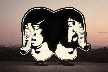 """The Physical World"" - Death From Above 1979 [Full Official Album Stream]"