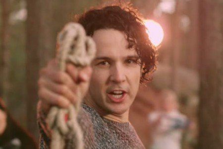 "image for article ""Trucker's Hitch"" – Ylvis [YouTube Official Video + Lyrics]"